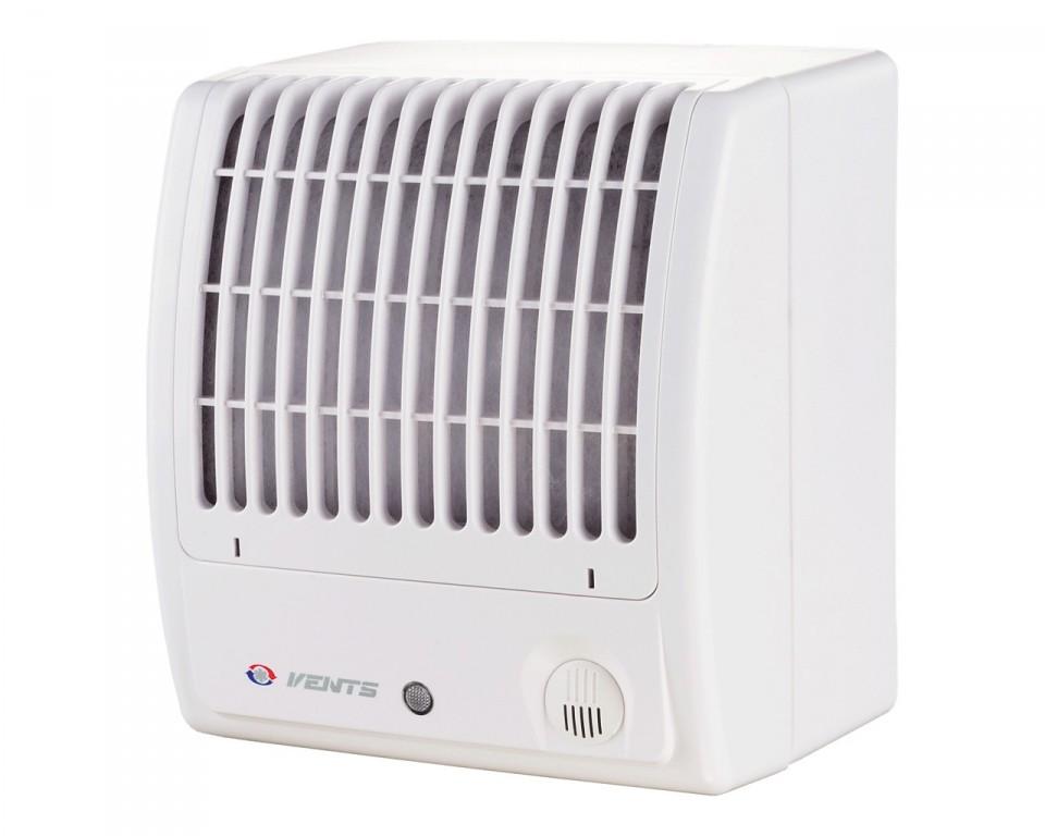 Купить Центробежный вентилятор Вентс 100 ЦФ Турбо