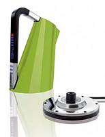 Электрический чайник BUGATTI VERA 14-VERACM цвет зеленый