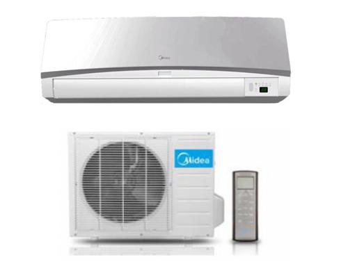 Buy Household Vida Split system Household Split system of the MS9V-09HRDN1 SI series