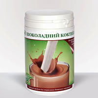 Buy Protein cocktail Chocolate