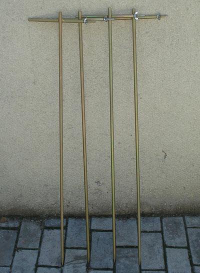 Buy Pick-up probe. Set of measuring electrodes