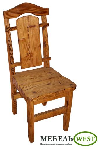 """Semi-antique chairs, Chair """"Robin"""