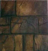 Buy Forms for production of a front tile. Facade Sandstone No. 2