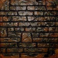 Купити Форми для виготовлення фасадної плитки. Фасад №5 Стара кладка