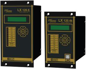 Купить Микропроцессорные устройства защиты и автоматики серии PREMKOтм LX120.2/3/4/5/2k/3k/4k/5k