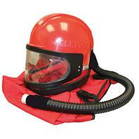 Buy A protective helmet sanding Clemco Apollo 60 Apolo's shako klemko is certified
