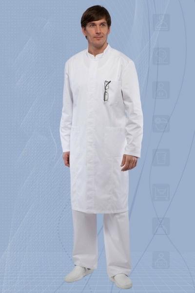 Купить Медицинские мужские костюмы ЧХ №9