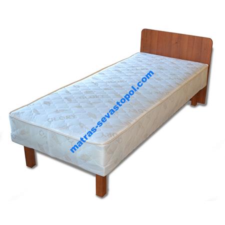 Кровать эконом класса