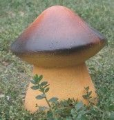 Buy Forms fiberglass for small architecture. Mushroom form