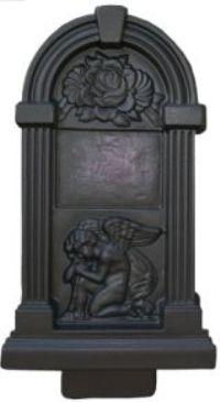 Формы для памятников из АБС и ПВХ, стеклопластиковые формы. Стелла №62