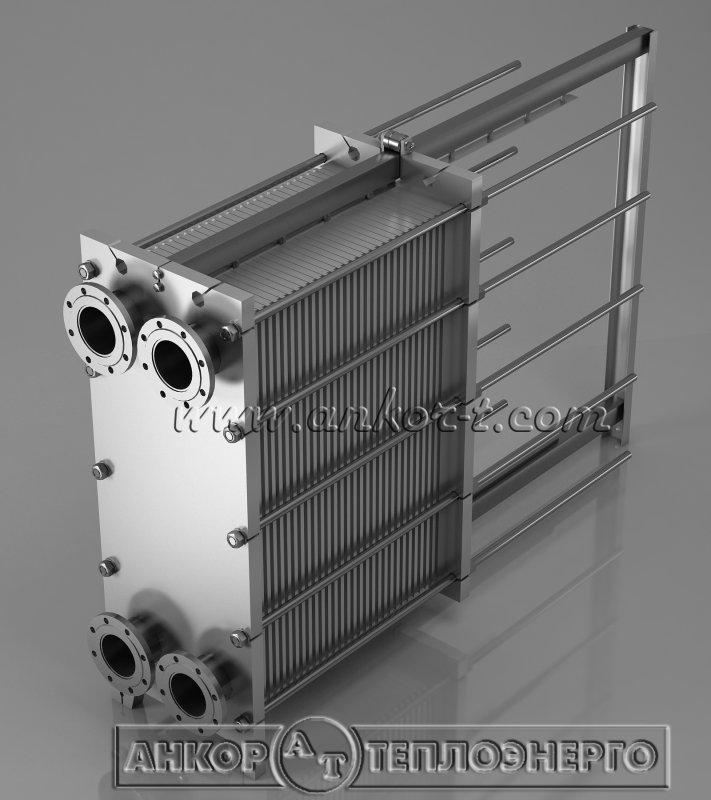 Купить Пластинчатые теплообменники разборной конструкции модели Р 0,115- F-1K, Р 0,26- F-1K, Р 0,46- F-1K, Р 0,84- F-1K, Р 0,32- F-1K для промышленности и систем теплоснабжения изготавливаются на основе пластин Р0,115; Р0,26; Р0,46; Р0,84; Р0,32