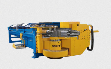 Buy The universal equipment for are flexible pipes with ChPU Teralus 225