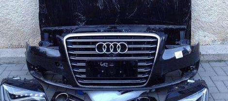 Buy The auto parts which were in the use of Q7 Audi