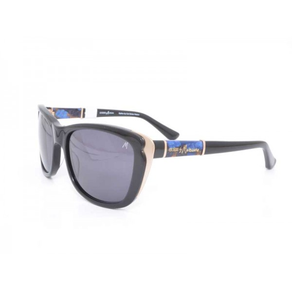 Сонцезахисні окуляри GUESS GM 695 BLKGD-3 купити в Київ f36ebde10efe4