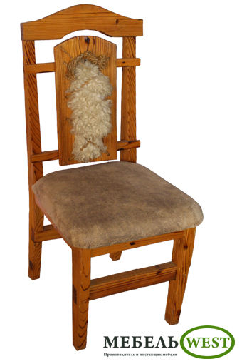 "Exclusive furniture, semi-antique chairs ""Baranchik"
