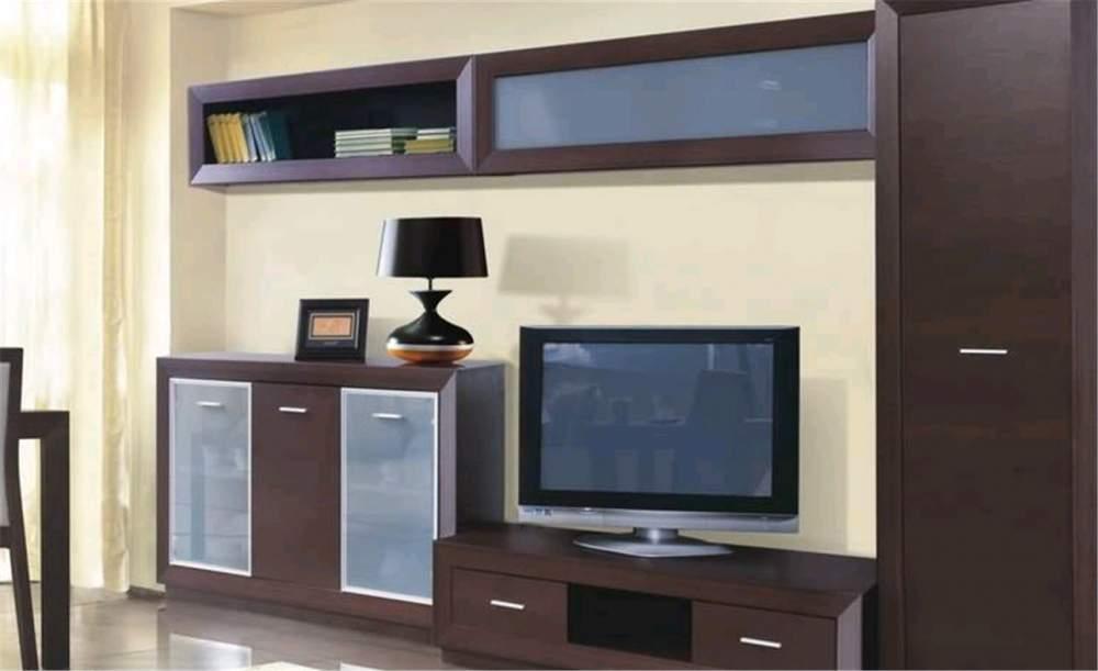 набор деревянной мебели для гостиной купить в киеве
