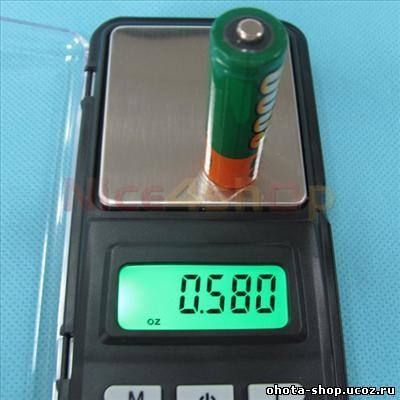 Купить Весы . Pocket GRAM Scale