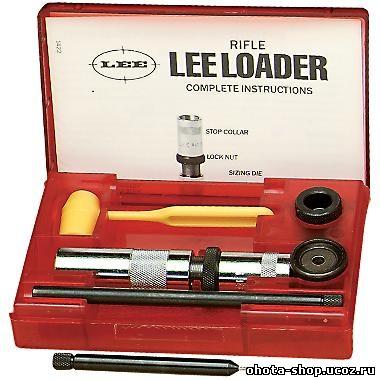 Купить Набор для снаряжения нарезных патронов. LEE CLASSIC LOADER~308 WINCHESTER