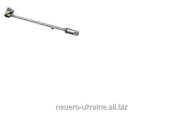 Купить Механические транспортеры. Трубные винтовые конвейеры, тип S 100, S 120, S 150