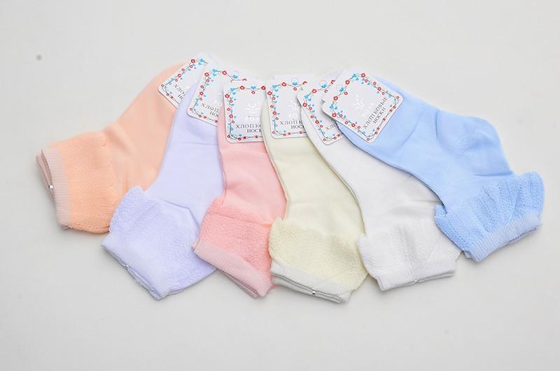 Продам крупным оптом китайские носки детские
