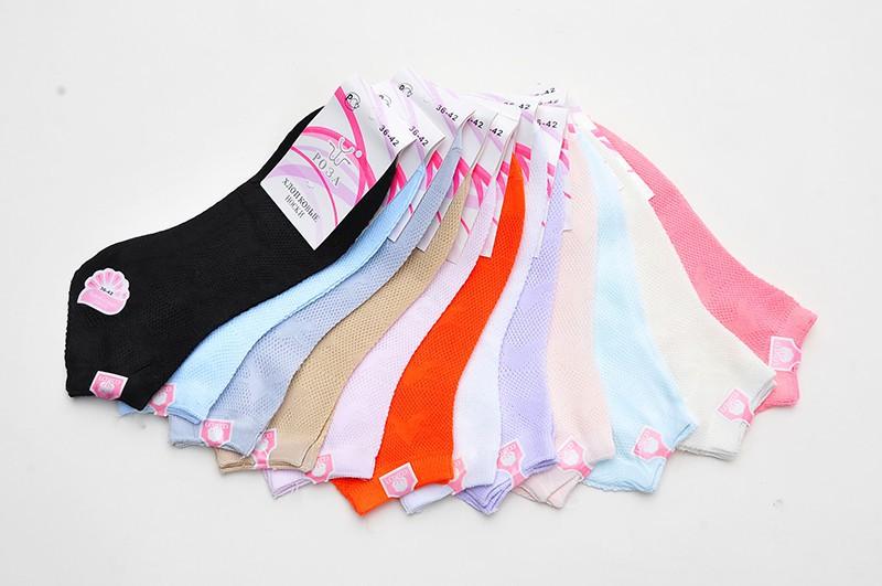 Продам крупным оптом носки женские