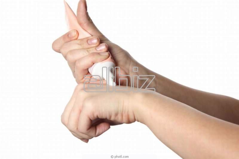 Скрабы для рук. Универсальное средство для огрубевшей кожи  ног и рук Биомак