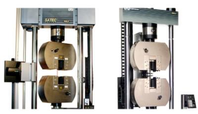 Машины испытательные разрывные гидравлические Instron SATEC™
