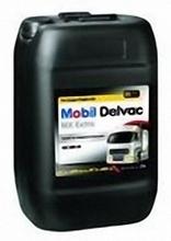 Купить Delvac MX Extra 10W-40