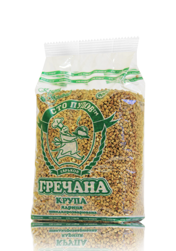 Гречка 900 г