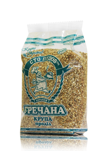 Buy Crushed buckwheat, 700 g