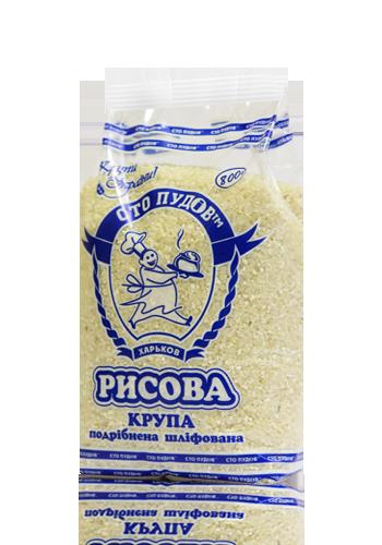 Купить Крупа рисовая дробленая, 800 г