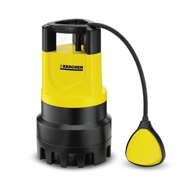 Насос дренажный  для грязной воды SDP 7000