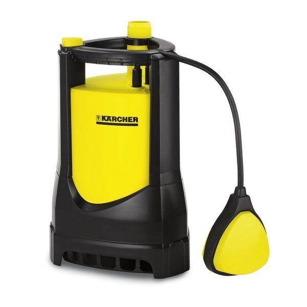Насос дренажный  для грязной воды SDP 9500