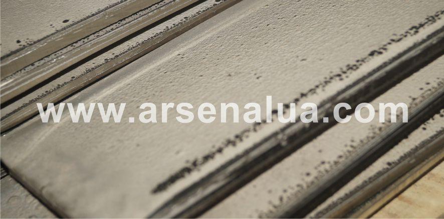 Купить Анод НПА1 горячекатаный 1000*200*10 мм производства Россия. Строго по ГОСТ 2132-90