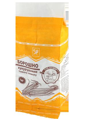 Buy Corn flour, 1 kg