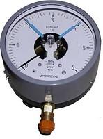 Сигнализирующий манометр, вакуумметр, мановакуумметр ДМ2005Сг, ДВ2005Сг, ДА2005Сг