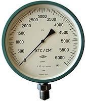 Купить Манометр сверхвысокого давления показывающий СВ-6000