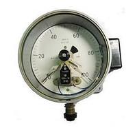 Сигнализирующий манометр, вакуумметр, мановакуумметр ЭКМ-1У, ЭКМ-2У, ЭКВ-1У, ЭКМВ-1У