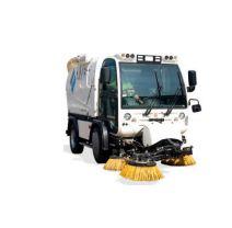 Buy Car city vacuum sweeping and harvest Cleaning line B 400 H (4х2/4х4)