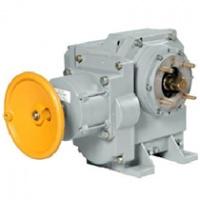 Исполнительное и регулирующее устройство МЭОФ-250/63-0,63-99К