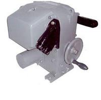 Исполнительный механизм МЭО 100/63-0,63