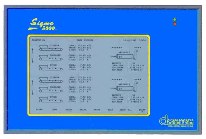 Купить Оборудование для взвешивания Sigma 3000
