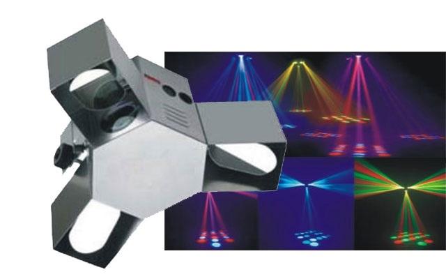 Buy Light LED City Light CS-B017 Triple Flex device
