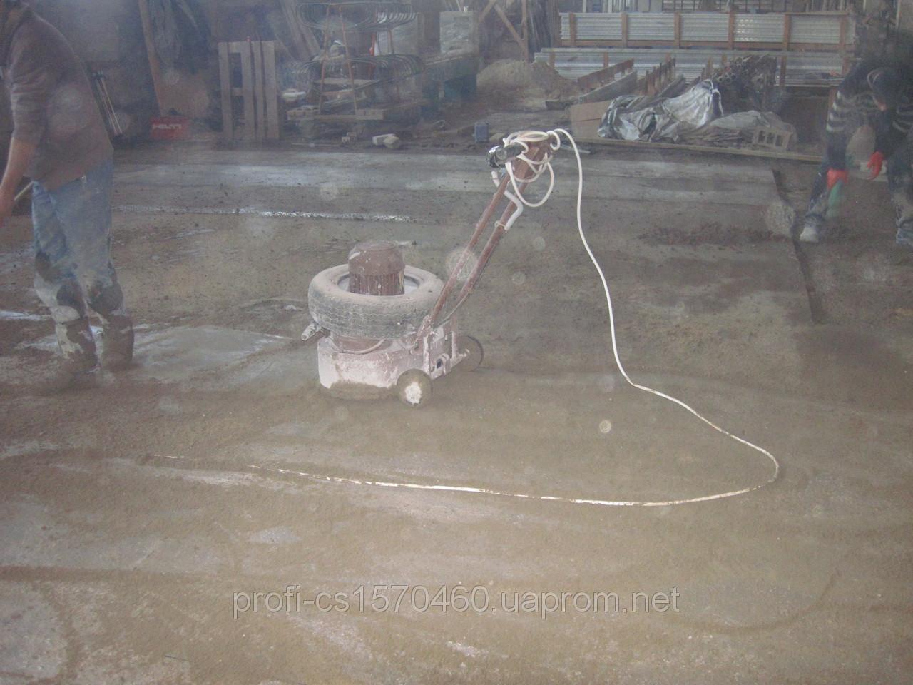 Купити Промислові підлоги
