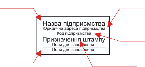 конструктор штампов онлайн