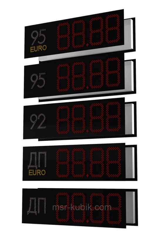 """Купити Комплект светодиодних модулів для АЗС """"PS2-320S"""""""