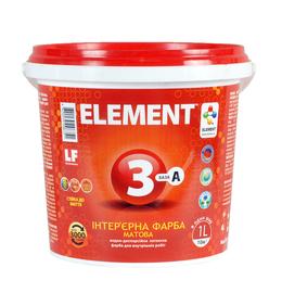 Buy Paint opaque ELEMENT 3, (BAZ A, C)