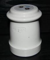 Изоляторы керамические опорные армированные ИО-6