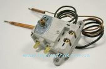 Терморегулятор 2 - капиллярный с защитой TBSB