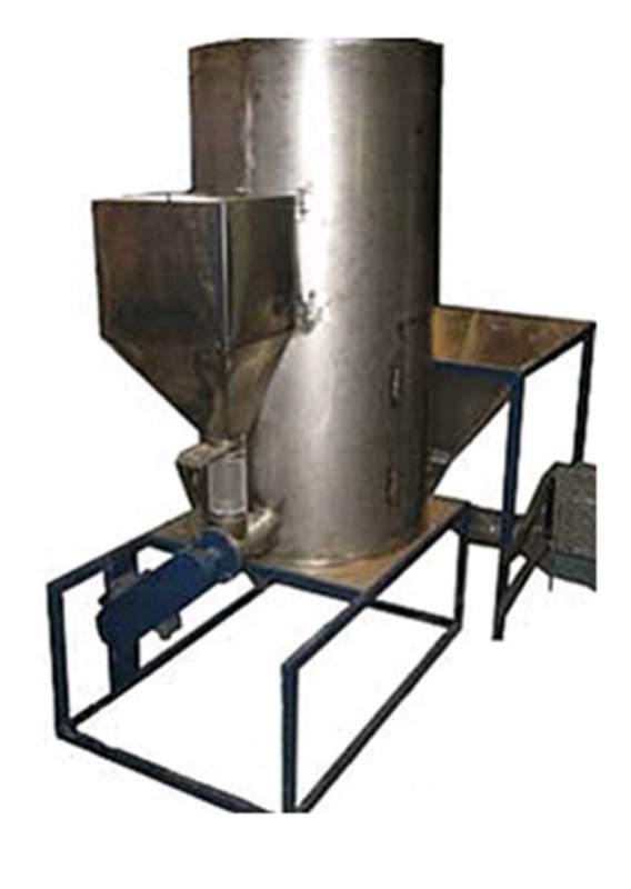 Купить Оборудование для производства пенополистирола